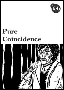 Pure Coincidence Magazine - Various Contributors